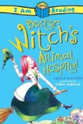 Doctor Witch's Animal Hospital (Paperback)