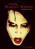 Dissecting Marilyn Manson (Paperback)