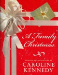 A Family Christmas (Hardcover)