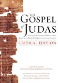 The Gospel of Judas: Together With the Letter of Peter to Phillip, James, and a Book of Allogenes from Codex Tchacos (Hardcover)