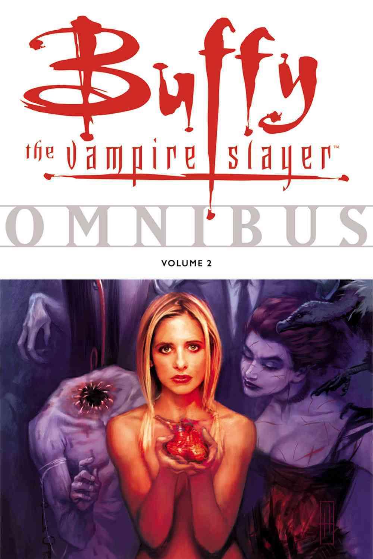 Buffy the Vampire Slayer Omnibus 2 (Paperback)