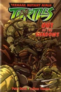 Teenage Mutant Ninja Turtles: Out of the Shadows (Paperback)