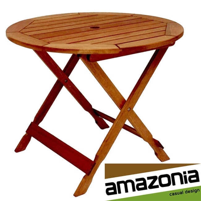 Amazonia 35-inch Round Bistro Table at Sears.com