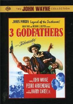 3 Godfathers (DVD)