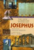 The New Complete Works of Josephus (Hardcover)