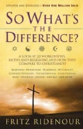 So What's the Difference? (Paperback)