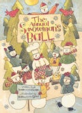 The Annual Snowman's Ball (Hardcover)