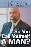 So You Call Yourself a Man? (Paperback)