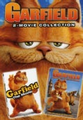 Garfield 2 Movie Collection (DVD)