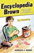 Encyclopedia Brown, Boy Detective (Paperback)
