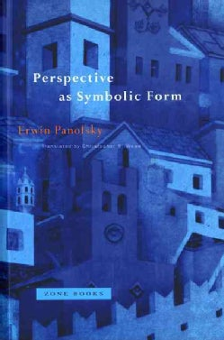 Perspective As Symbolic Form (Paperback)