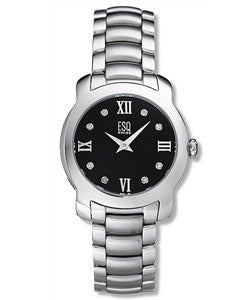 ESQ Verona Women's Stainless Steel Watch