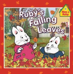 Ruby's Falling Leaves (Paperback)