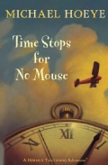Time Stops for No Mouse (Paperback)