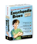 Encyclopedia Brown (Paperback)