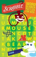 Scrabble Word Search Puzzles for Kids (Paperback)