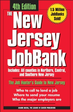 The New Jersey Jobbank (Paperback)