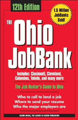 The Ohio Jobbank (Paperback)