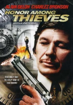 Honor Among Thieves (DVD)