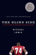The Blind Side: Evolution of a Game (Paperback)
