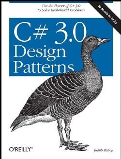 C# 3.0 Design Patterns (Paperback)