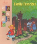 Family Favorites (Hardcover)