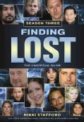 Finding Lost: Season 3 (Paperback)