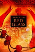 Red Glass (Hardcover)