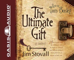 The Ultimate Gift (CD-Audio)