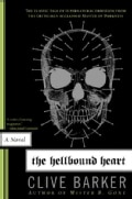 The Hellbound Heart (Paperback)
