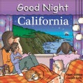 Good Night California (Board book)
