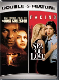 The Bone Collector/Set Of Love Collector's Edition (DVD)