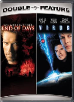 End Of Days Collector's Edition/Virus (DVD)