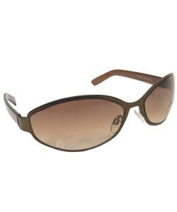 Kenneth Cole New York 1018-857 Dark Brass Sunglasses
