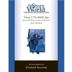 The Story of the World: The Middle Ages (Paperback)
