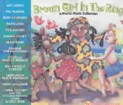Various - Brown Girl in the Ring
