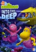 Backyardigans: Into The Deep (DVD)