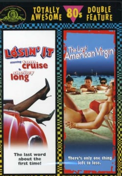 Losin' It & Last American Virgin (DVD)