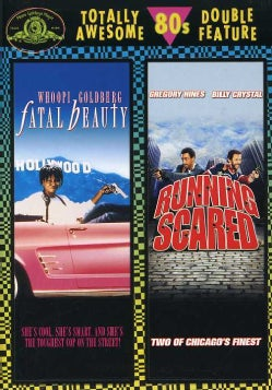 Fatal Beauty & Running Scared (DVD)