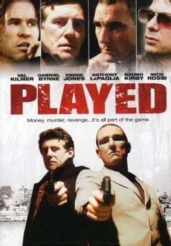 Played (DVD)