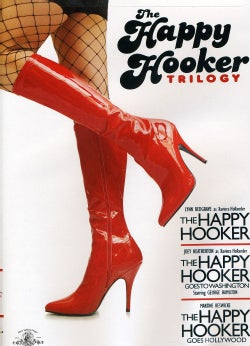 Happy Hooker Trilogy (DVD)