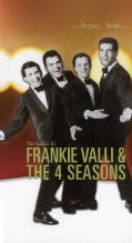Frankie & Four Seasons Valli - Jersey Beat - The Music of Franki Valli & The 4 Seasons