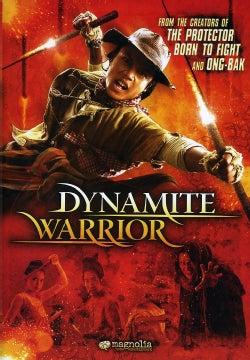 Dynamite Warrior (DVD)