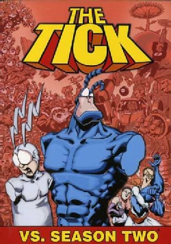 The Tick VS. Season Two (DVD)