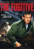 The Fugitive: Season One Vol. 1 (DVD)
