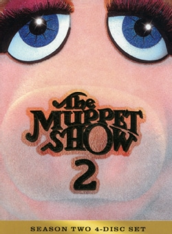 The Muppet Show: The Complete Second Season (DVD)