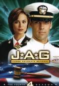 JAG: The Fourth Season (DVD)