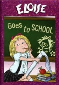 Eloise: Eloise Goes To School (DVD)