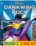 Darkwing Duck Vol. 2 (DVD)