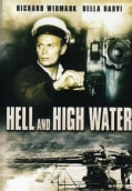 Hell And High Water (DVD)